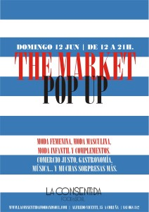 THE MARKETT POP UP